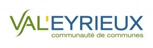 Logo HD Communauté de Commune Val Eyrieux -RVB