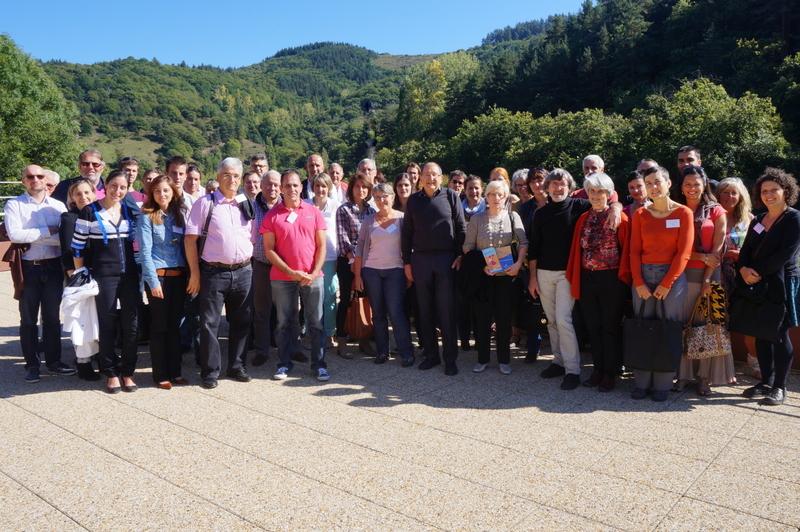 Séminaire à Ardelaine 26/09/2014
