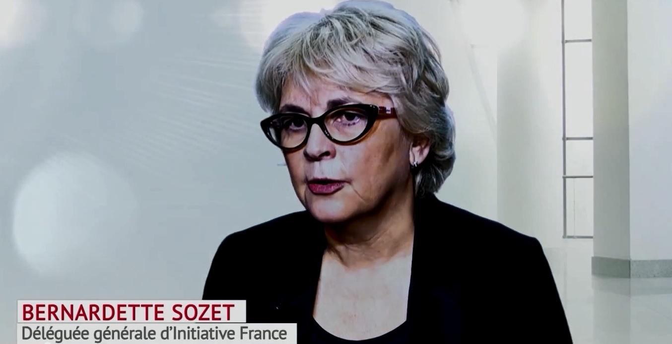 Bernadette SOZET