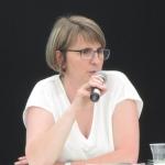 Nathalie LEFAIVRE, Directrice d'Initiactive