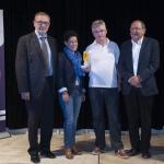 Insoft a reçu le prix de l'innovation « Développement durable et Made in France »