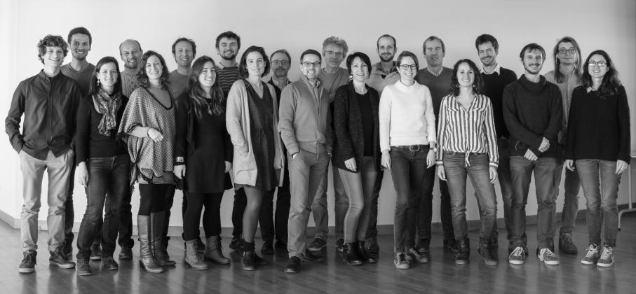 photo equipe groupe negawatt janvier 2019