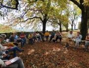 Pétale forum et porte ouverte 25 sept 2019 mail