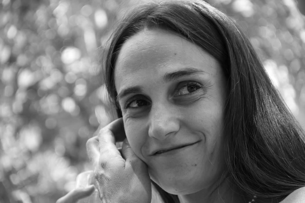 Myriam ODON